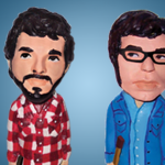 Flight of the Conchords Catalog